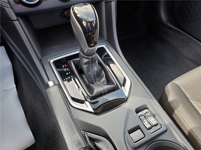 2018 Subaru Impreza Touring (Stk: U3635LD) in Whitby - Image 18 of 26