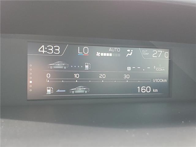 2018 Subaru Impreza Touring (Stk: U3635LD) in Whitby - Image 20 of 26
