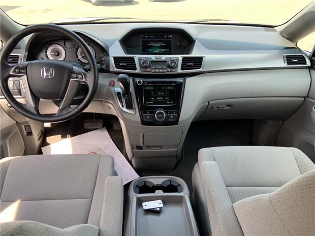 2016 Honda Odyssey EX (Stk: B2243) in Lethbridge - Image 2 of 25