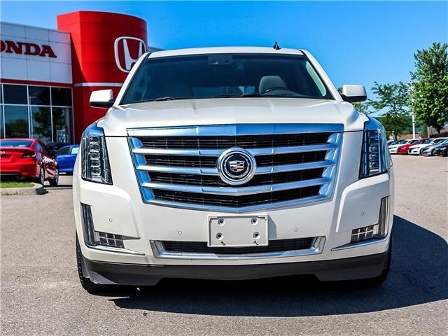 2015 Cadillac Escalade Premium (Stk: 3242) in Milton - Image 2 of 30