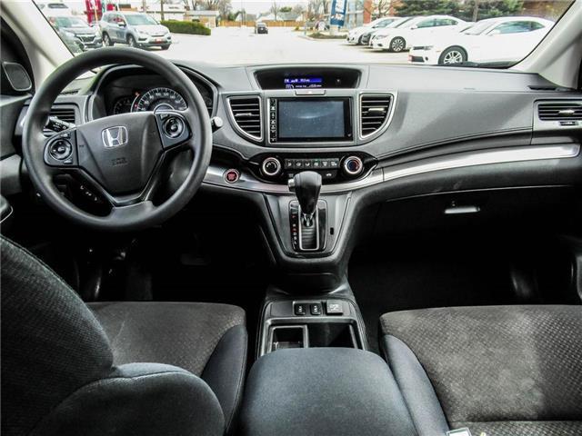 2016 Honda CR-V SE (Stk: 3286) in Milton - Image 13 of 27
