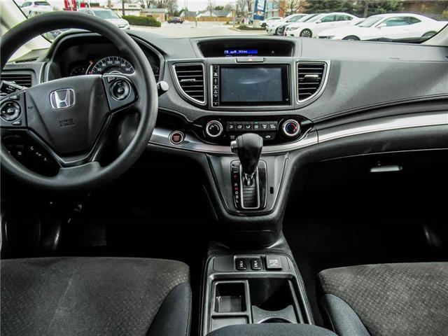 2016 Honda CR-V SE (Stk: 3286) in Milton - Image 15 of 27