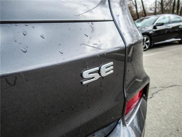 2016 Honda CR-V SE (Stk: 3286) in Milton - Image 20 of 27