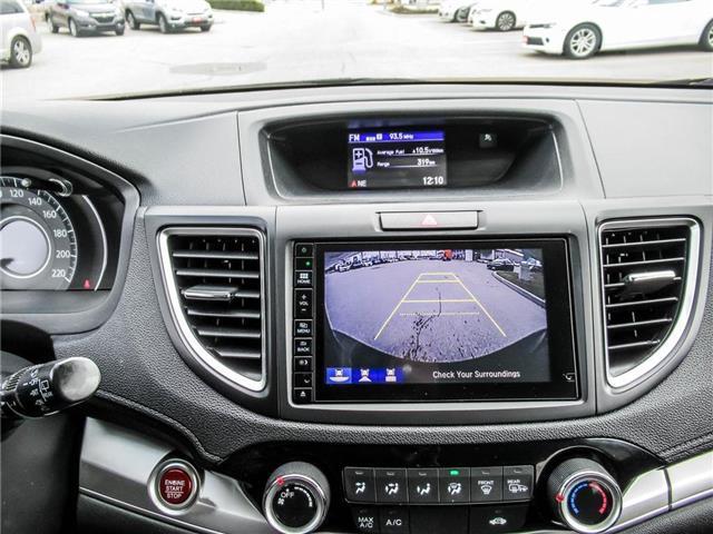 2016 Honda CR-V SE (Stk: 3286) in Milton - Image 23 of 27