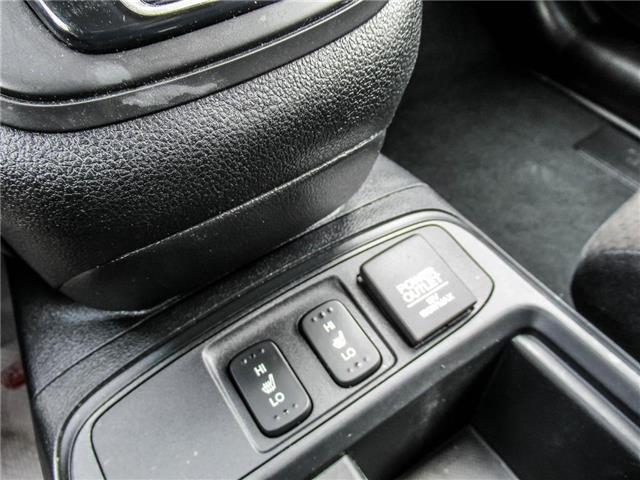 2016 Honda CR-V SE (Stk: 3286) in Milton - Image 24 of 27
