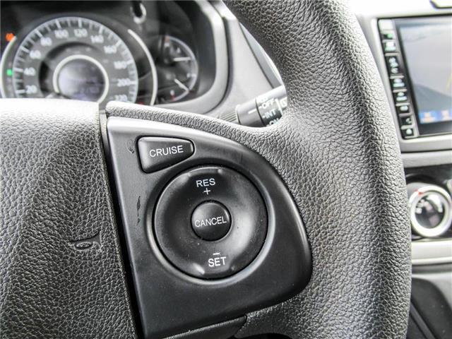 2016 Honda CR-V SE (Stk: 3286) in Milton - Image 26 of 27