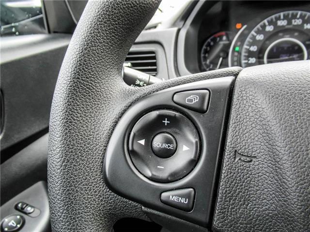 2016 Honda CR-V SE (Stk: 3286) in Milton - Image 27 of 27