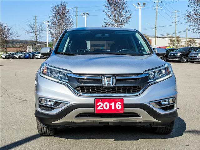 2016 Honda CR-V SE (Stk: 3316) in Milton - Image 2 of 20