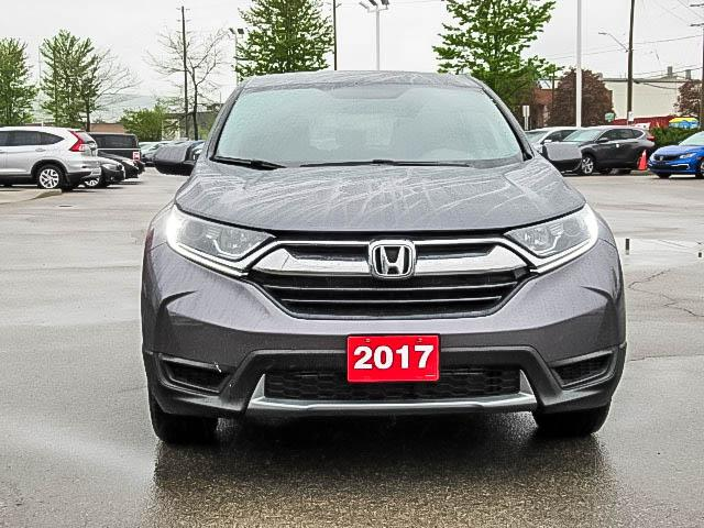 2017 Honda CR-V LX (Stk: 3321) in Milton - Image 2 of 24