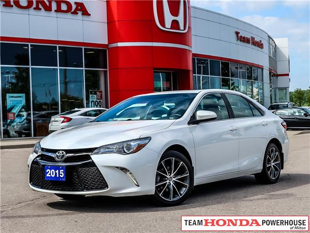 2015 Toyota Camry XSE (Stk: 19743A) in Milton - Image 1 of 29