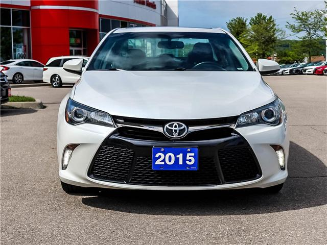 2015 Toyota Camry XSE (Stk: 19743A) in Milton - Image 2 of 29