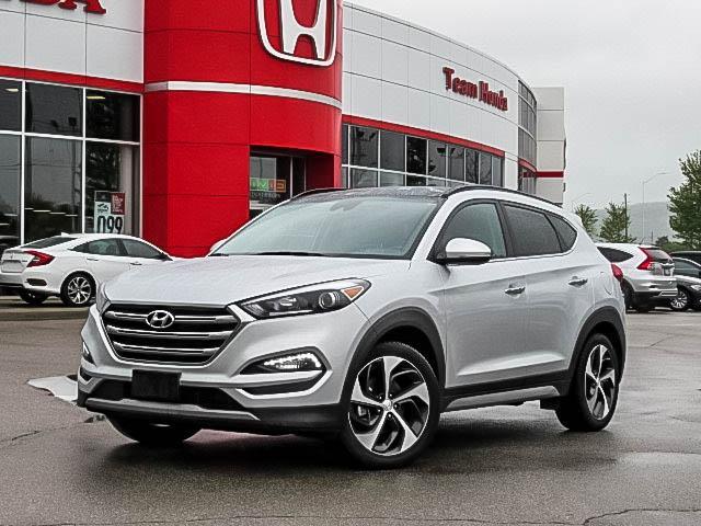 2017 Hyundai Tucson  (Stk: 19528A) in Milton - Image 1 of 24