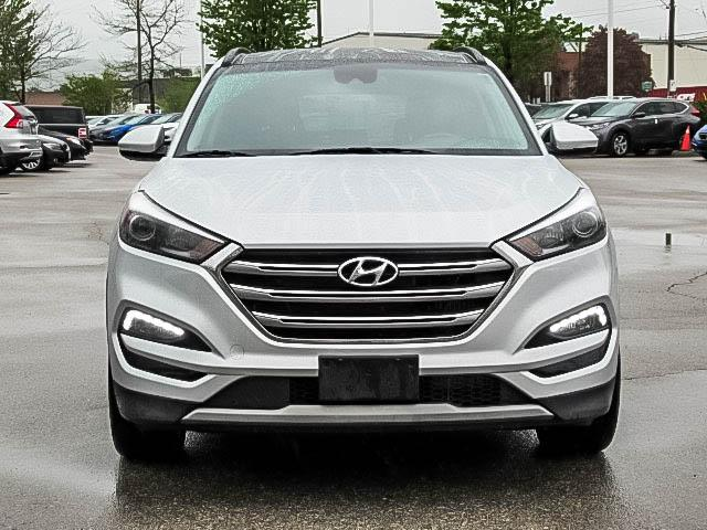 2017 Hyundai Tucson  (Stk: 19528A) in Milton - Image 2 of 24