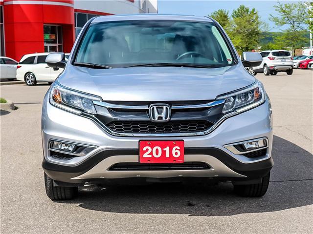 2016 Honda CR-V EX (Stk: 19609A) in Milton - Image 2 of 28