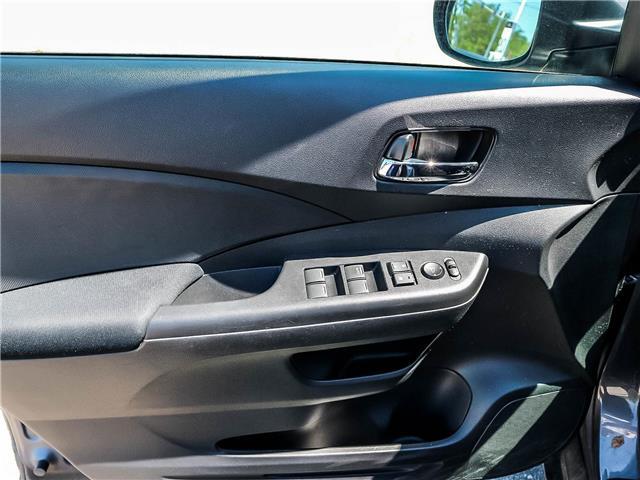 2016 Honda CR-V SE (Stk: 19610A) in Milton - Image 9 of 21