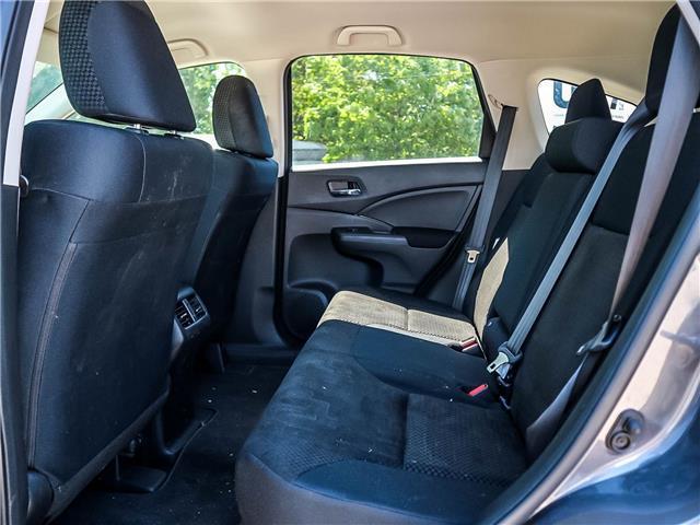 2016 Honda CR-V SE (Stk: 19610A) in Milton - Image 11 of 21