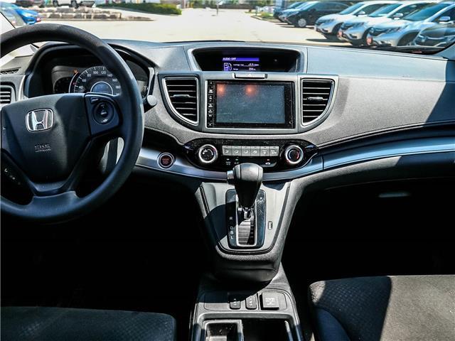 2016 Honda CR-V SE (Stk: 19610A) in Milton - Image 14 of 21