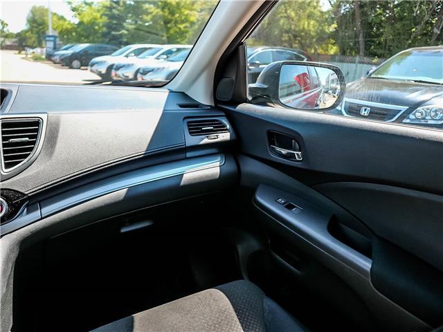 2016 Honda CR-V SE (Stk: 19610A) in Milton - Image 15 of 21