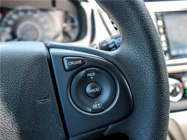 2016 Honda CR-V SE (Stk: 19610A) in Milton - Image 20 of 21