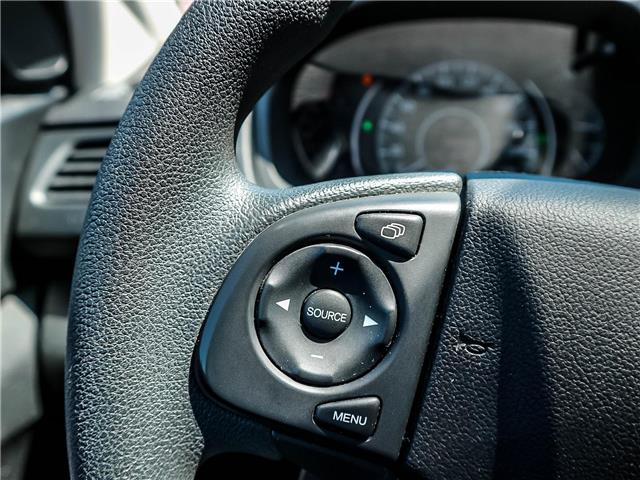 2016 Honda CR-V SE (Stk: 19610A) in Milton - Image 21 of 21