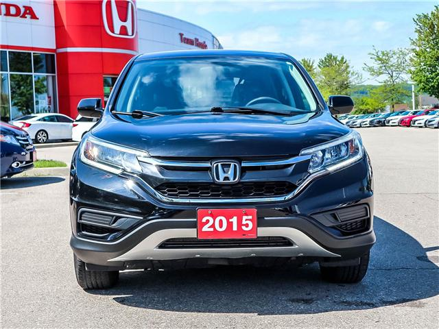 2015 Honda CR-V SE (Stk: 3335) in Milton - Image 2 of 25