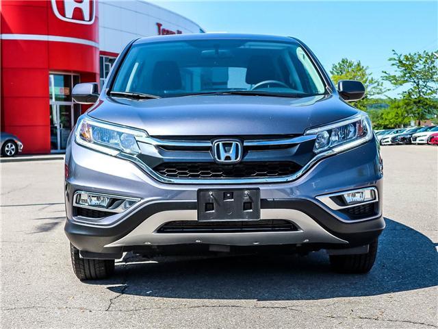 2016 Honda CR-V SE (Stk: 3336) in Milton - Image 2 of 18