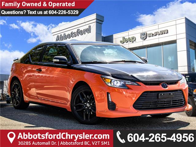 2015 Scion tC Base (Stk: K626446A) in Abbotsford - Image 1 of 28