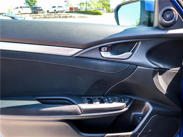 2017 Honda Civic EX-T (Stk: 3341) in Milton - Image 9 of 16