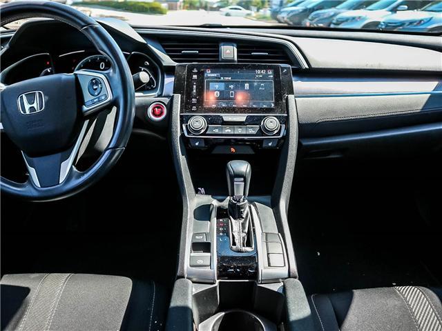 2017 Honda Civic EX-T (Stk: 3341) in Milton - Image 11 of 16