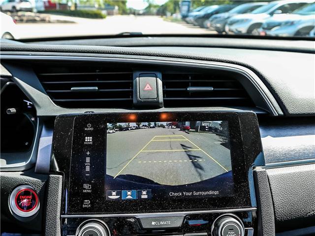 2017 Honda Civic EX-T (Stk: 3341) in Milton - Image 15 of 16