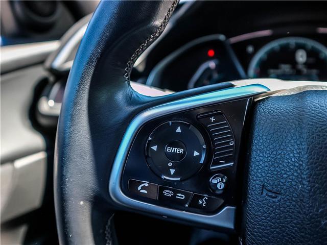 2017 Honda Civic EX-T (Stk: 3341) in Milton - Image 16 of 16