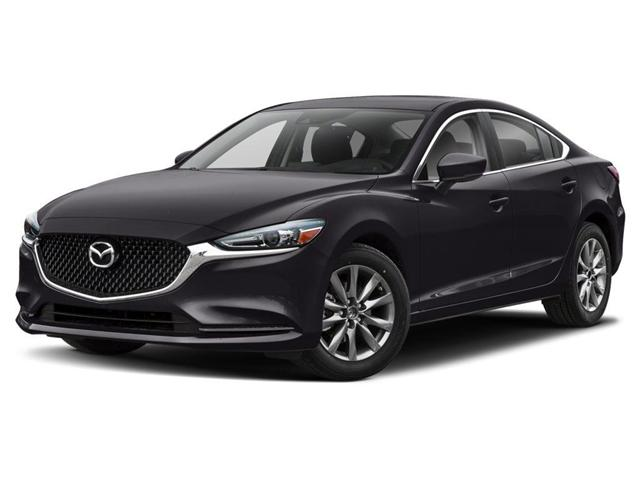 2019 Mazda MAZDA6 GS (Stk: 10857) in Ottawa - Image 1 of 9