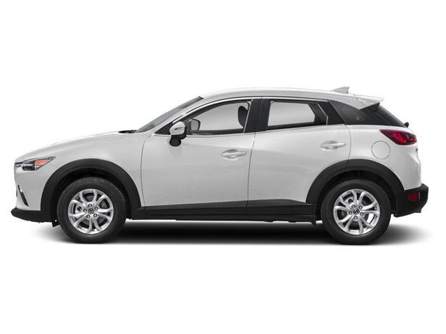 2019 Mazda CX-3 GS (Stk: 10819) in Ottawa - Image 2 of 9