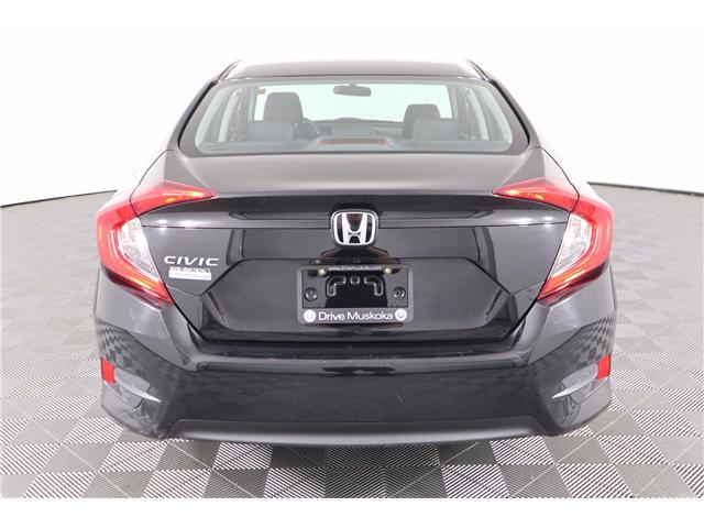 2017 Honda Civic LX (Stk: 219451A) in Huntsville - Image 6 of 32