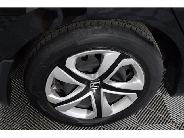 2017 Honda Civic LX (Stk: 219451A) in Huntsville - Image 10 of 32