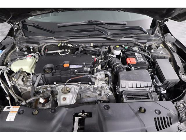 2017 Honda Civic LX (Stk: 219451A) in Huntsville - Image 30 of 32