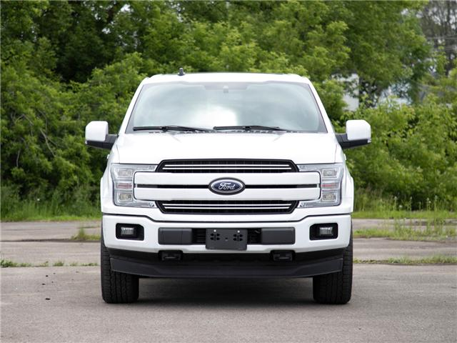 2019 Ford F-150 Lariat (Stk: 19F1720) in St. Catharines - Image 5 of 25