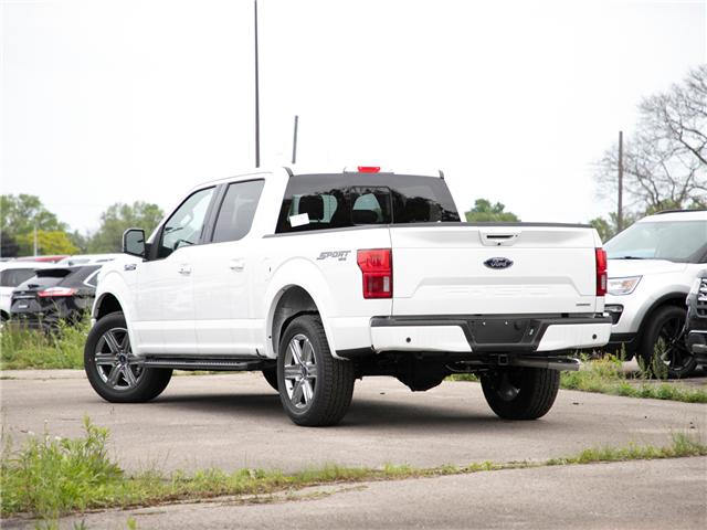 2019 Ford F-150 Lariat (Stk: 19F1720) in St. Catharines - Image 2 of 25