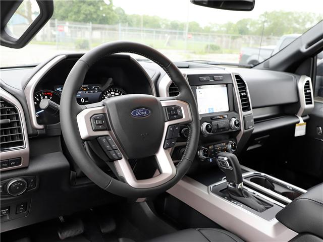 2019 Ford F-150 Lariat (Stk: 19F1720) in St. Catharines - Image 12 of 25