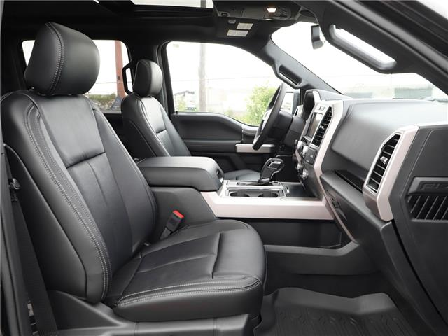 2019 Ford F-150 Lariat (Stk: 19F1720) in St. Catharines - Image 8 of 25