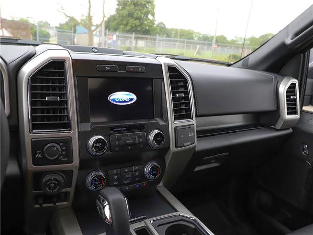 2019 Ford F-150 Lariat (Stk: 19F1720) in St. Catharines - Image 15 of 25
