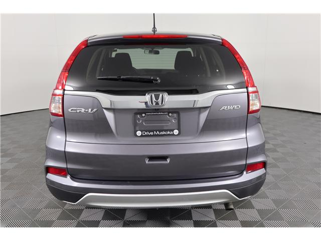 2015 Honda CR-V EX (Stk: 219216A) in Huntsville - Image 6 of 34