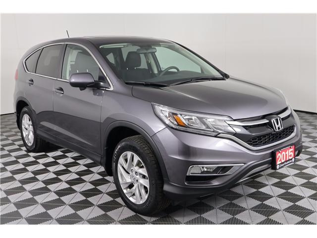 2015 Honda CR-V EX (Stk: 219216A) in Huntsville - Image 1 of 34