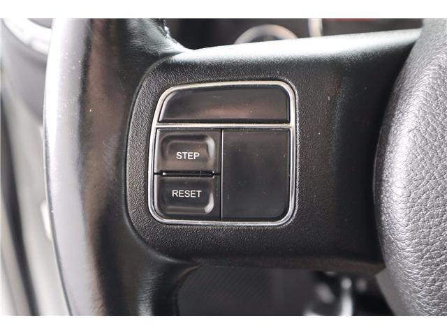 2013 Jeep Wrangler Unlimited Sahara (Stk: P19-88) in Huntsville - Image 21 of 31