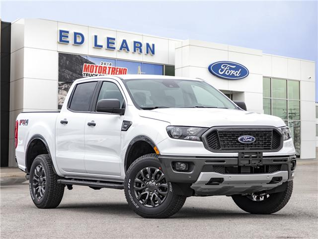 2019 Ford Ranger XLT (Stk: 19RA708) in St. Catharines - Image 1 of 29