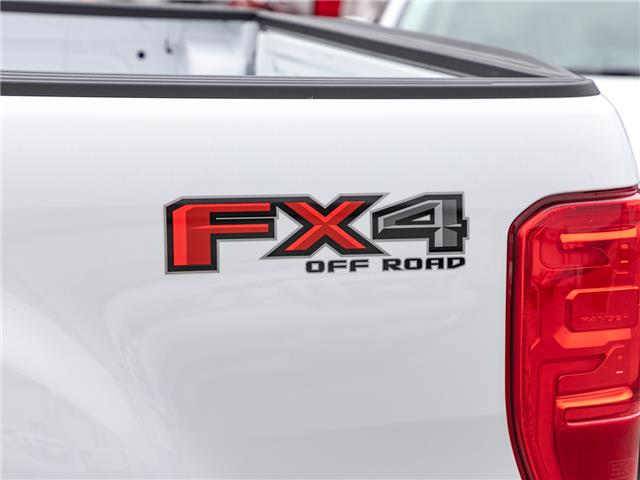 2019 Ford Ranger XLT (Stk: 19RA708) in St. Catharines - Image 10 of 29