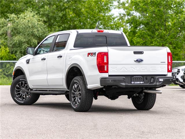 2019 Ford Ranger XLT (Stk: 19RA708) in St. Catharines - Image 2 of 29