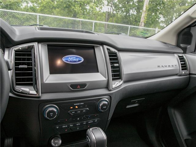 2019 Ford Ranger XLT (Stk: 19RA708) in St. Catharines - Image 19 of 29