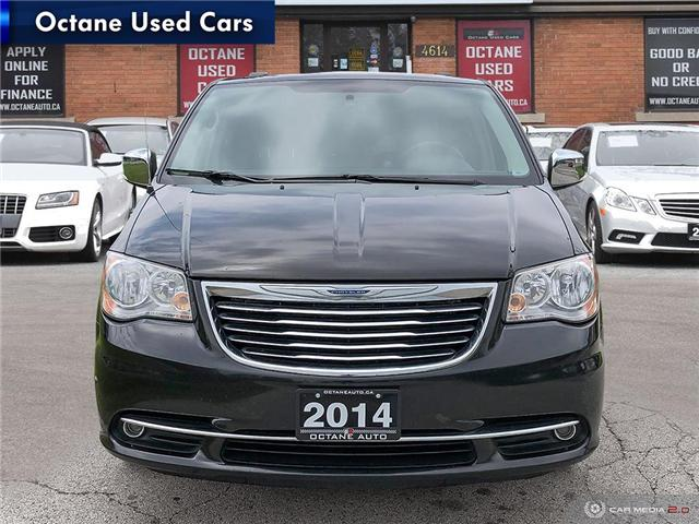 2014 Chrysler Town & Country Touring-L (Stk: ) in Scarborough - Image 2 of 24