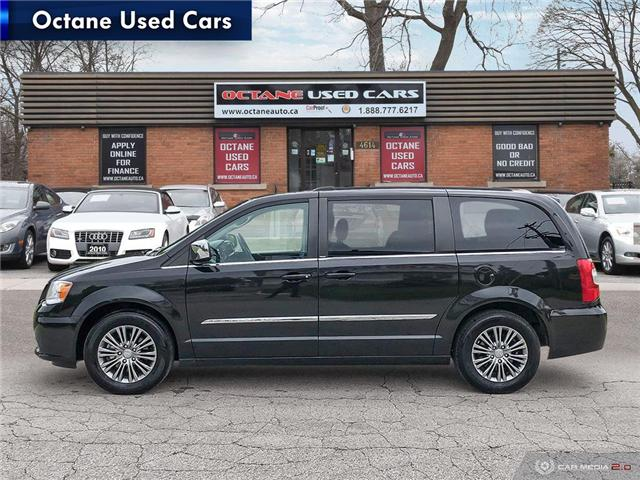 2014 Chrysler Town & Country Touring-L (Stk: ) in Scarborough - Image 3 of 24